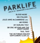 Parklife 2006