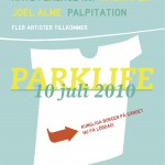 Parklife 2010