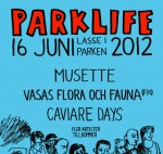 Parklife 2012