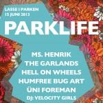 Parklife 2013